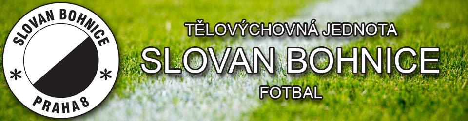 Slovan Bohnice
